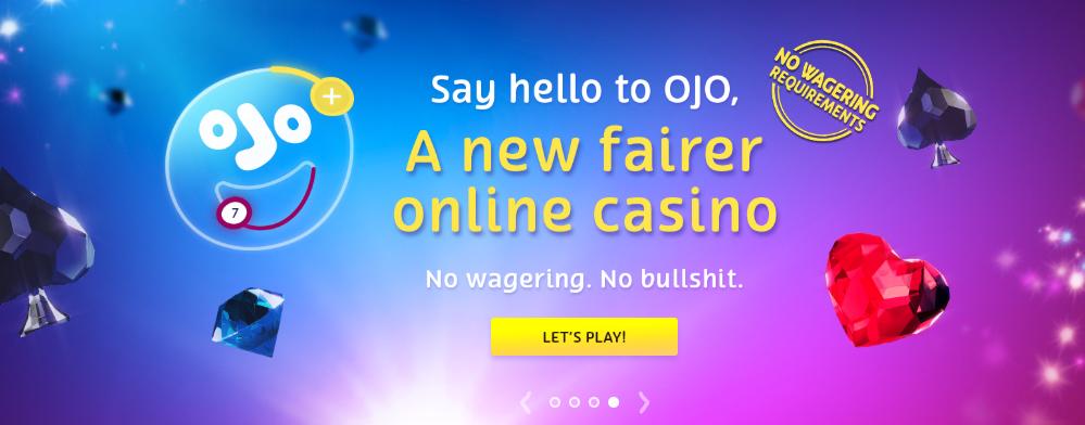 Play Ojo Reviews